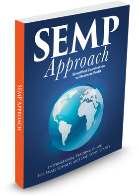 SEMP book cover